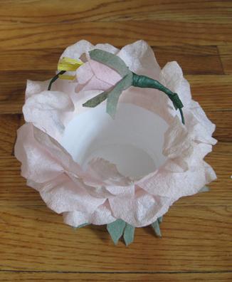A May Basket