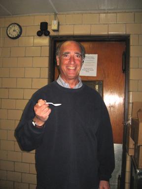 Bob Janos