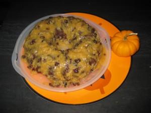 Teri's Pumpkin Cake web