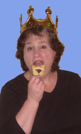 queen eatswebblu
