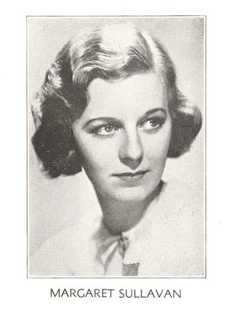 Margaret Sullavan child of fate